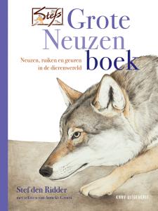 Voorpagina cover boek