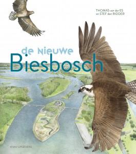 De nieuwe Biesbosch_cover voor aanbieding